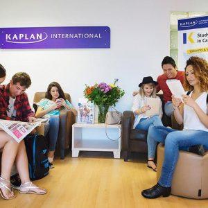 Kaplan Dil Okulları