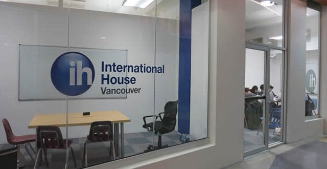International House Kanada Dil Okulları