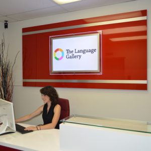 The Language Gallery Dil Okulları