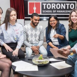 Kanada Sertifika Programı