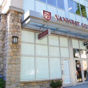 Vancouver Vanwest College