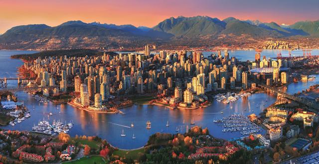 Kanada Dil Okullarında 4 Hafta Hediye